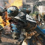 "E3 2015: עידן חדש – יוביסופט חשפה כותר חדש לחלוטין בשם ""For Honor"""