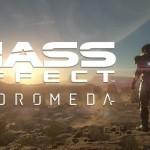 Mass Effect Andromeda הוכרז! ישוחרר בסתיו 2016