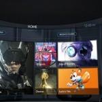 גם לאוקולוס ריפט יש חנות בסגנון סטים שנקראת Oculus Home