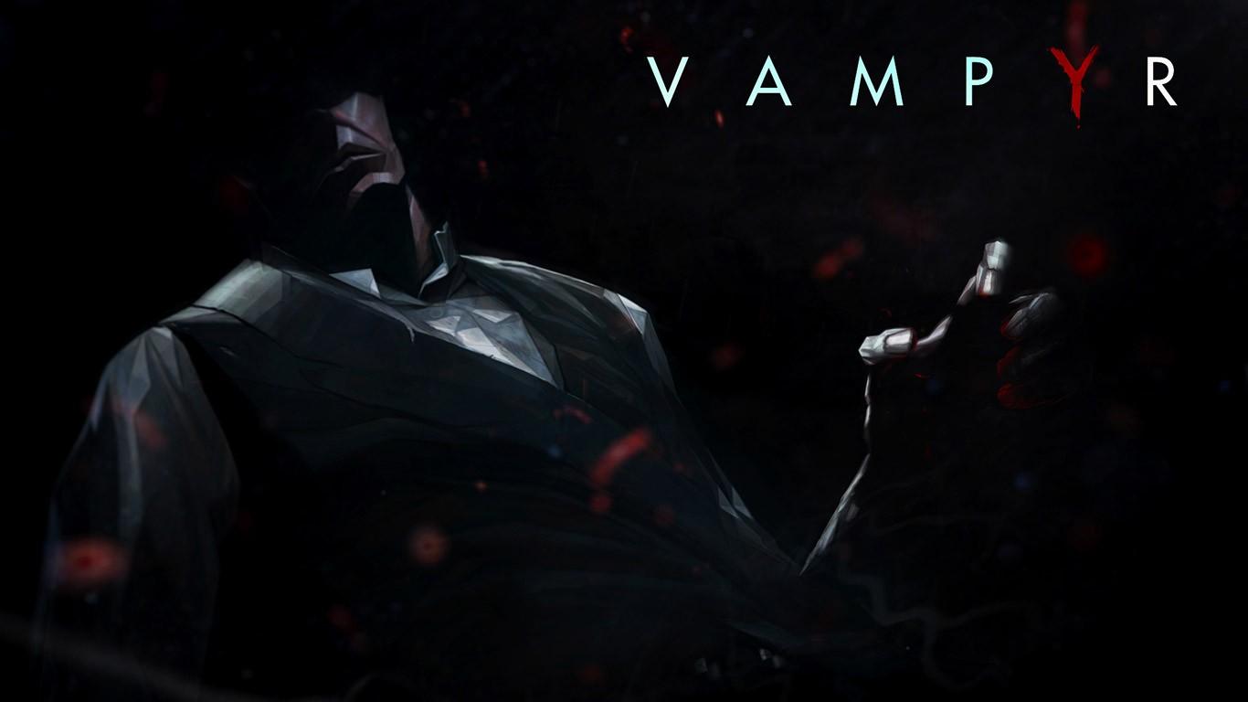 vampyr-GAME