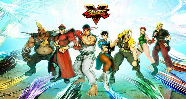 All Street Fighter V DLC characters will be earnable free through gameplay