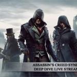 צפו בשעה של גיימפליי מהמשחק Assassin's Creed Syndicate