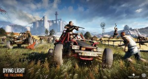 Dying Light  The Following  Expansion Announced