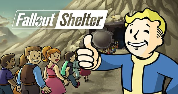 Fallout Shelter will be released for Android on August 13