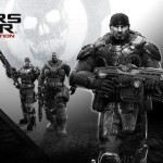 Gears of War: Ultimate Edition הזדהב: צפו בסצנת הפתיחה
