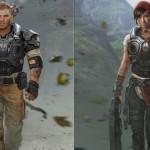 Gears of War 4: תמונות קונספט חדשות
