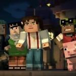 פרטים ראשונים על Minecraft: Story Mode נחשפו לצד טריילר ראשון