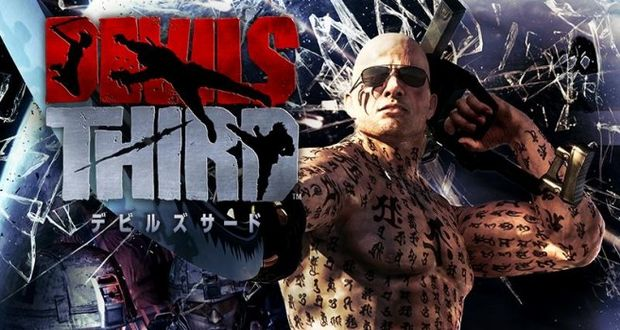 PC exclusive online game Devil's Third Online announced