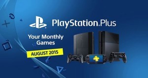 PlayStation Plus Games for August Announced