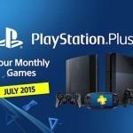 PlayStation Plus: המשחקים החינמיים לחודש יולי נחשפו