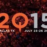 לוח הזמנים של QuakeCon 2015 נחשף: דום החדש ו-Fallout 4 בתכנית