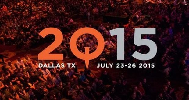 QuakeCon 2015 Schedule