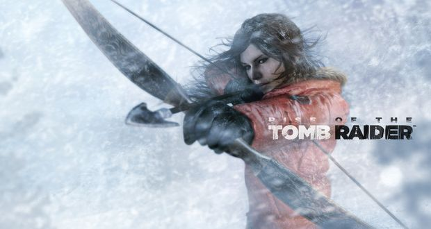 Rise Of The Tomb Raider PS4 release date