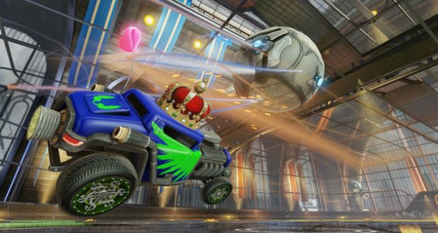 Rocket League  Upcoming Patch And DLC details