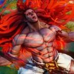 Street Fighter V: נחשפה דמות חדשה בשם נקלי