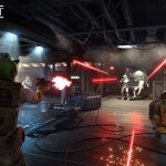 Star Wars Battlefront: פרטים על מוד המולטי TDM נחשפו