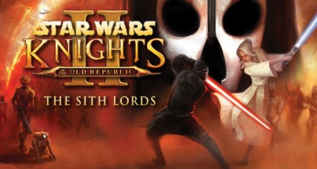 Star Wars Knights of the Old Republic 2 Gets Major Update