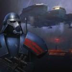 צפו בגיימפליי ראשון מתוך Star Wars: Uprising