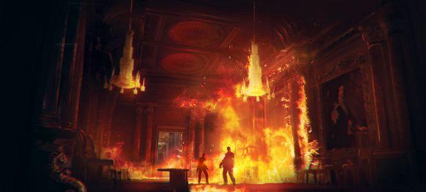 Ubisoft Reanimates Zombi for PlayStation 4, Xbox One and Windows PC
