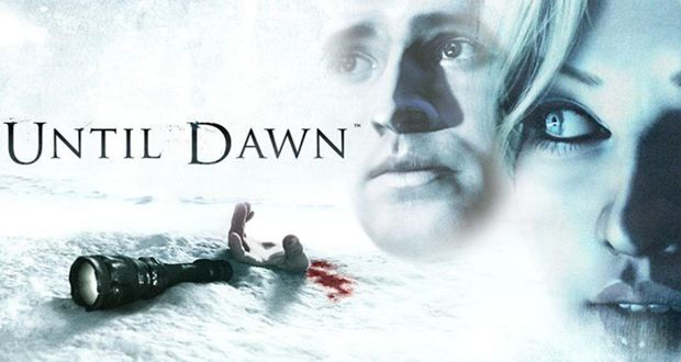 until-dawn ps4 gameplay