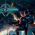 """גיימסקום 2015: """"Crackdown 3"""" מציג אונליין מהפכני עם 100% סביבות הרס"""