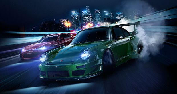 Ghost Games explains why Need For Speed Always is always online