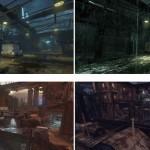 GoW: Ultimate Edition – תמונות השוואה Xbox One vs 360 ועוד