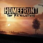גיימסקום 2015: צפו בגיימפליי מתוך Homefront: The Revolution