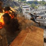 גיימסקום 2015: טריילר מפוצץ אקשן חדש ל-Just Cause 3