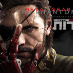 Metal Gear Solid V: The Phantom Pain – כל הביקורות כאן