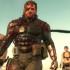 Metal Gear Solid V The Phantom Pain Launch Trailer