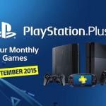 PlayStation Plus: המשחקים החינמיים לחודש ספטמבר נחשפו