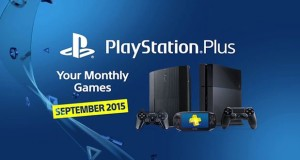 PlayStation Plus Games for September Announced