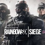 Rainbow Six Siege נדחה