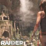צפו בלארה קרופט מנסה לשרוד בדמו המלא של Rise of the Tomb Raider