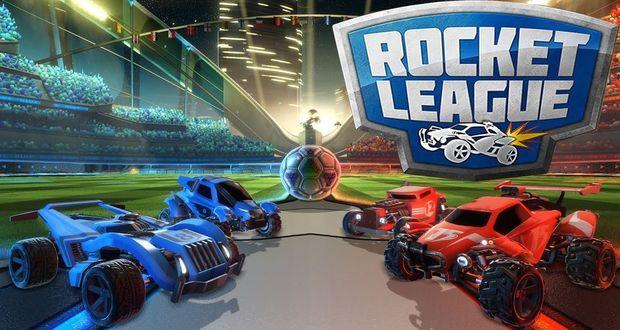Rocket League tops 1M Steam sales