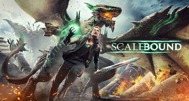 Scalebound Launches Holiday 2016  First Gameplay