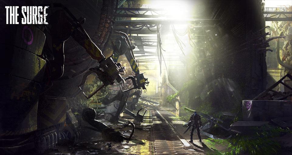 THE-surge-an-rpg-game-announced