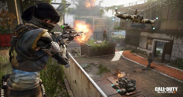 Treyarch To Reveal Black Ops 3 eSports At Gamescom 2015