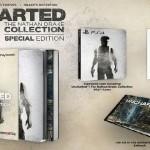 הוכרזה חבילה מיוחדת ל-Uncharted: The Nathan Drake Collection