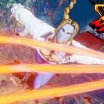 """וגה, """"הנינג'ה הספרדי"""" אושר ל Street Fighter V"""