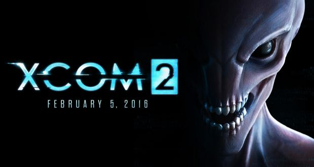 XCOM 2 Delayed Until 2016