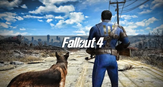You can play Fallout 4 for 400 hours and more