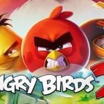 Angry Birds 2 שוחרר