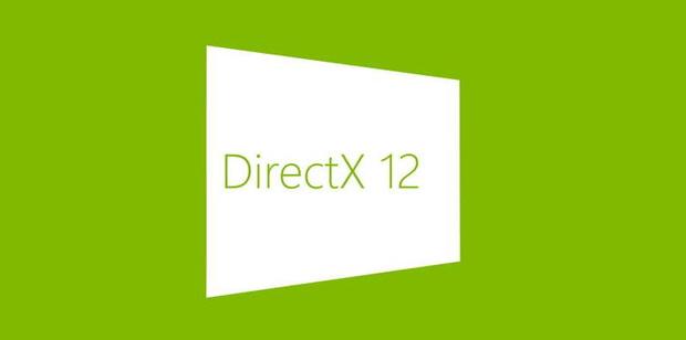DirectX 12: ישנה את חוקי המשחק?