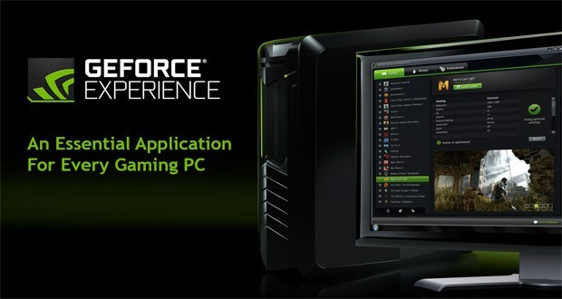 geforce gamestream