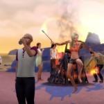 גיימסקום 2015: הרחבה גדולה חדשה ל-The Sims 4