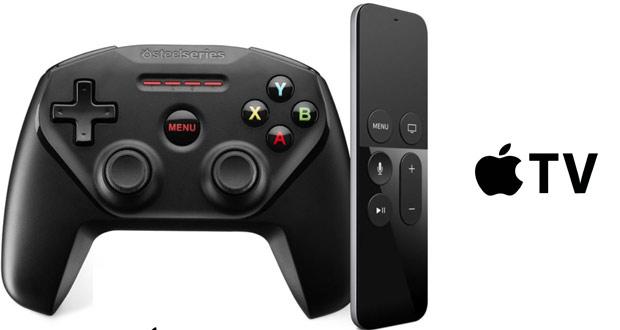 Apple-TV-gaming