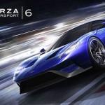 Forza 6: הדמו ל-Xbox One שוחרר