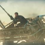 טריילר השקה מפוצץ אקשן שוחרר ל-Mad Max